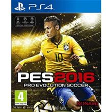 SONY PlayStation4 PES 2016 Game